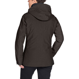 VAUDE Limford II Jacket Damen phantom black